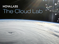 NOVA's Cloud Lab